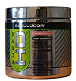Super HIGH-DEF Fat Sculpting Thermogenic Pre Workout Powder Strawberry Lemonade, 30 Servings