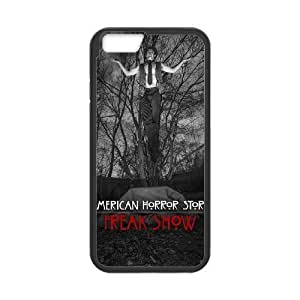 iPhone 6 4.7 Case Custom American Horror Story Printed on Phone Case Laser Technology for iPhone 6 Case Cover Cell Phones (Hard Case)