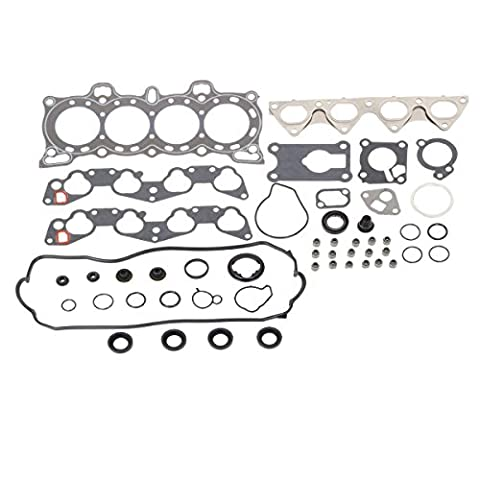 1988-1995 Honda CRX Civic Del Sol 1.5L 1.6L Head Gasket Kit D15B1 D16A6