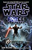 The Force Unleashed, Sean Williams, 0345499026