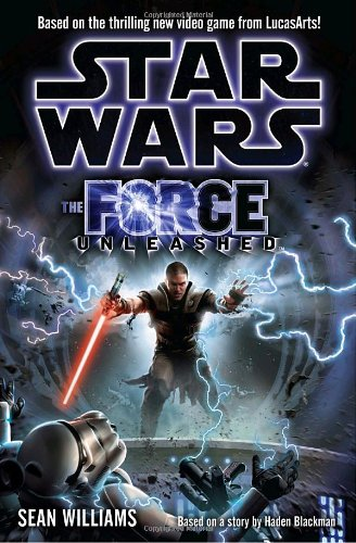 Star Wars: The Force Unleashed - Book  of the Star Wars Legends