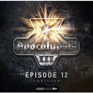 Harmagedon (Apocalypsis 3.12) Hörbuch