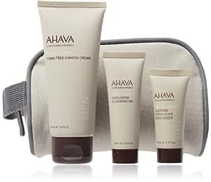 AHAVA Time to Energize Starter Kit for Men