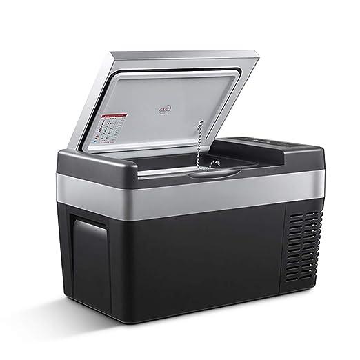Flashing Refrigerador Multiusos para El AutomóVil. Refrigerador ...
