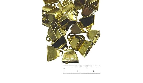 Darice 2861-V Paper Mache Letter 12Inx1.5In