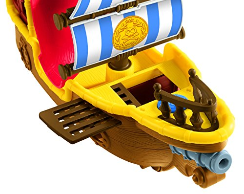 Fisher-Price Jake and The Neverland Pirates - Jake's Pirate Adventure Bucky by Fisher-Price (Image #4)