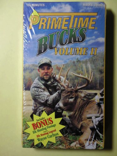 Primetime Bucks Volume 11 (Prime Time Bucks)