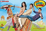 Buy Mere Brother Ki Dulhan (2011) (Hindi Movie / Bollywood Film / Indian Cinema DVD)