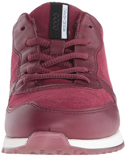 Femme Sneak Baskets EU Basses 42 Morillo59223 Ecco Morillo Ladies Weiß Rouge qg4xpwnFH