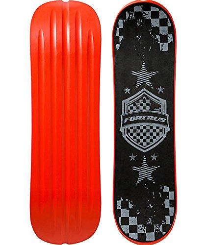 FORTRUS SnowSkate MOTORHEAD 35 skateboard deck Snow Skate Snowboard