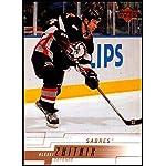 5ed2b2f9244 2000-01 Upper Deck #251 Alexei Zhitnik NM-MT Buffalo Sabres Officially  Licensed.