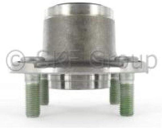 Wheel Bearing and Hub Assembly Front SKF BR930237 fits 91-97 Mazda Miata
