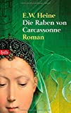 Die Raben von Carcassonne: Roman