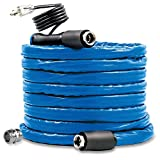 Camco 22903 TastePURE 1/2'' ID x 50' Heated Drinking Water Hose
