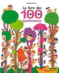 Le livre des 100 bonshommes