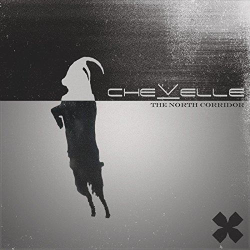 Chevelle-The North Corridor-CD-FLAC-2016-FORSAKEN Download
