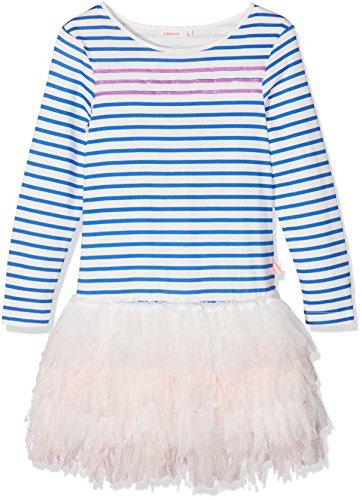 Bleu Fille Billieblush Robe Billieblush Robe oceanie Zq1gxwSI