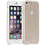 Case-Mate iPhone 6 Plus/ 6 Plus S Sheer Glam - Champagne