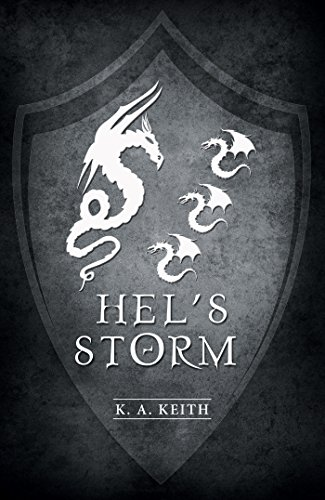 Hels Storm by K. A. Keith