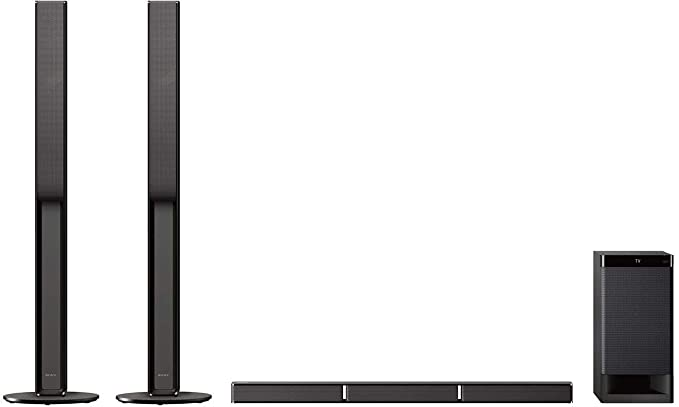 Sony HT-RT40 Real 5.1ch Home Theatre System