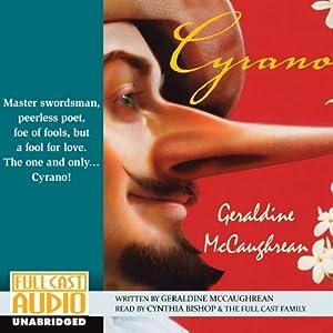 Cyrano Audiobook