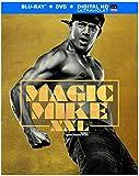 Magic Mike XXL [Blu-ray + Digital Copy] (Bilingual)