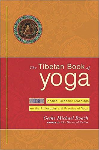Amazon Fr The Tibetan Book Of Yoga Ancient Buddhist