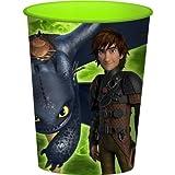 Hallmark How to Train Your Dragon 16oz Cup (Each)