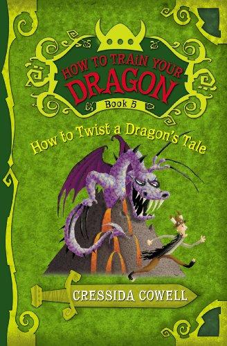 A Dragon's Tale