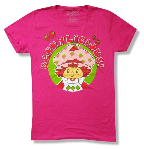 strawberry shortcake clothes - 5