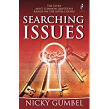 Searching Issues: The Most Common Questions Encountered in the Search for Faith