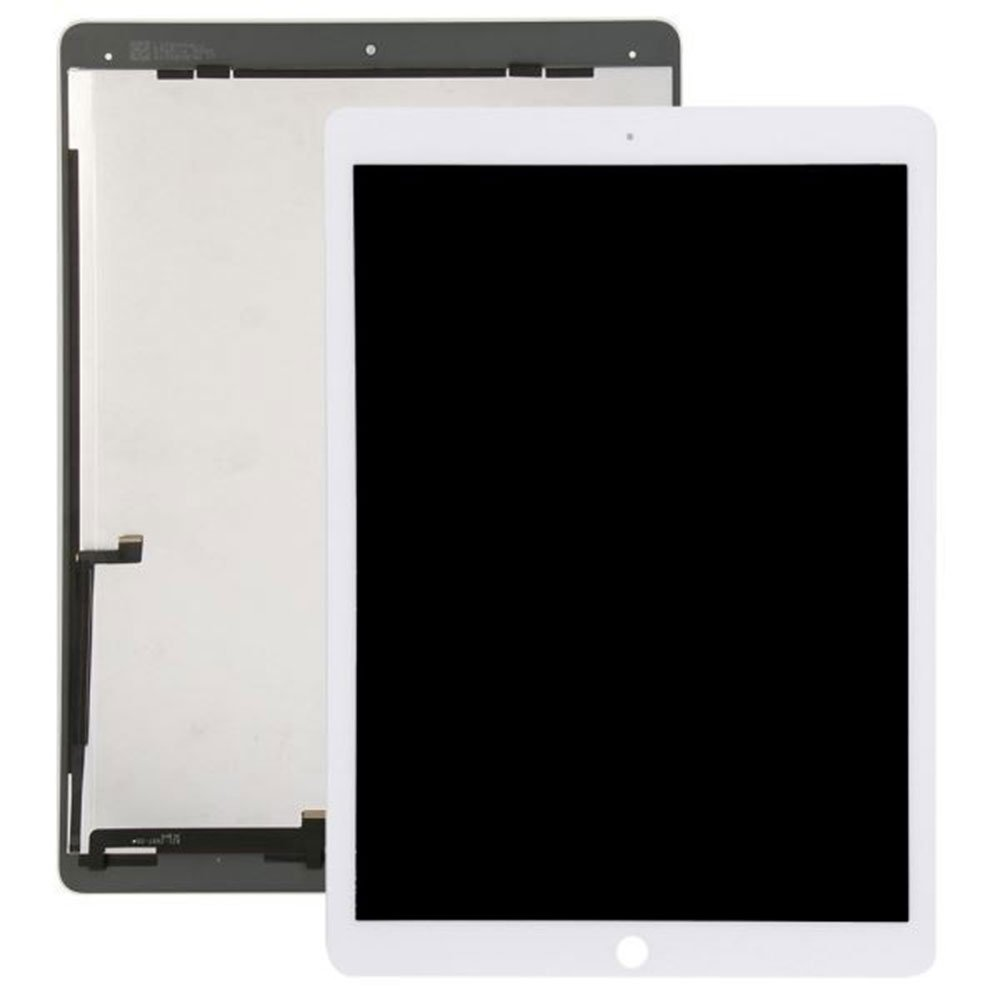 Touch Screen Digitizer and LCD for Apple iPad Pro 9.7'' - Includes IC Chip - White