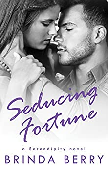 Seducing Fortune Serendipity Novel Book ebook