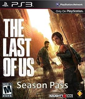 The Last of Us: Season Pass - PS3 [Digital Code] (B00GGUMV46) | Amazon price tracker / tracking, Amazon price history charts, Amazon price watches, Amazon price drop alerts