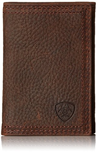Ariat Trifold Triple Stitch Wallet product image