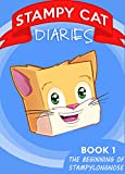 Stampy Cat Diaries (Book 1): The Beginning of StampyLongNose