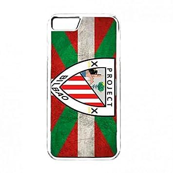 Athletic Bilbao funda ,Apple iphone 7 Athletic Bilbao ...