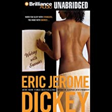 Waking with Enemies Audiobook by Eric Jerome Dickey Narrated by Dion Graham