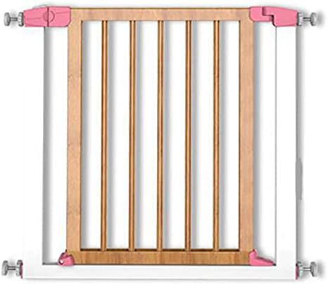 FMEZY Parque Guardia de la Puerta de la Escalera niños Puerta de ...