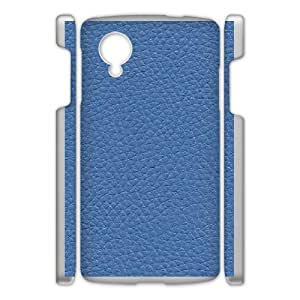 Diy Phone Cover Color for Google Nexus 5 WER388757