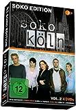 Soko Edition - Soko Köln, Vol. 2 [Alemania] [DVD]