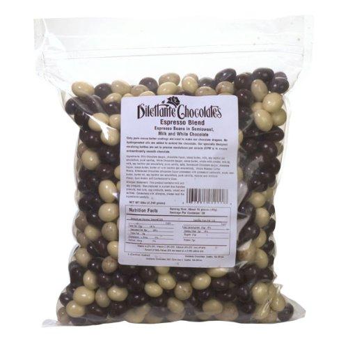 Dilettante Espresso Blend Espresso Beans In Semisweet,