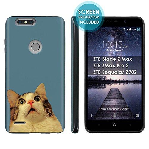 zte zmax phone cases new york - 4