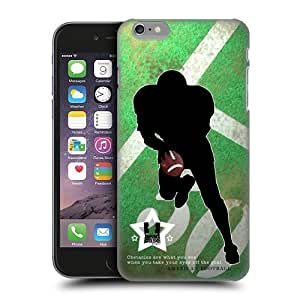 4582614M16725145 Head Case Designs American Football Extreme Sports Protective Snap-on Hard Back Case Cover for Apple iPhone 6 Plus 5.5