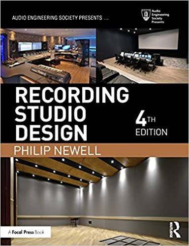 Audio Engineering Book