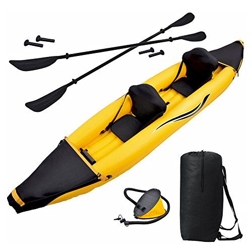 Blue-Wave-Sports-Nomad-2-Person-Inflatable-Kayak