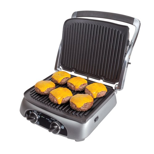 4 in 1 grill - 3