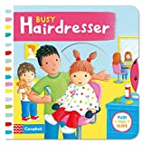 Busy Hairdresser (Busy Books)