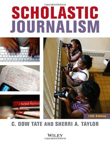 Scholastic Journalism