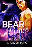 Free eBook - Bear Prince